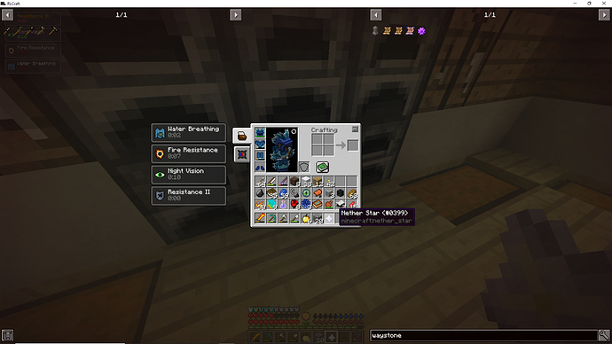 wither loot