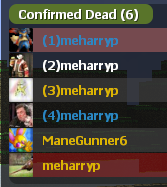 meharryp