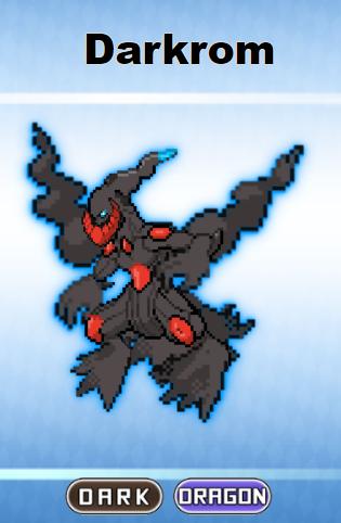Darkrom