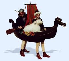 Image result for boats with legs